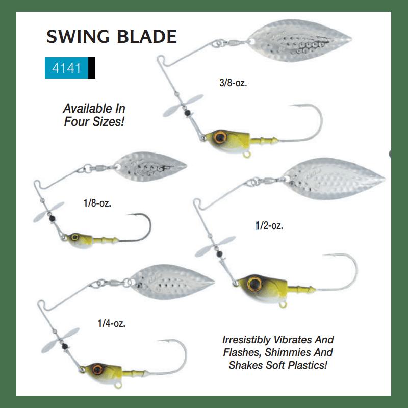 Flash Swing Blade Owner
