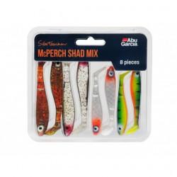 Kit Svartzonker McPerch Shad Mix