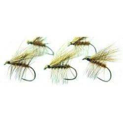 Sedge Elk Hair Caddis