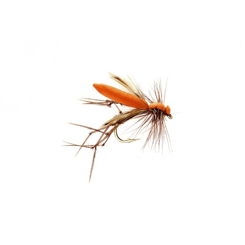 Mouche réservoir Daddy Orange