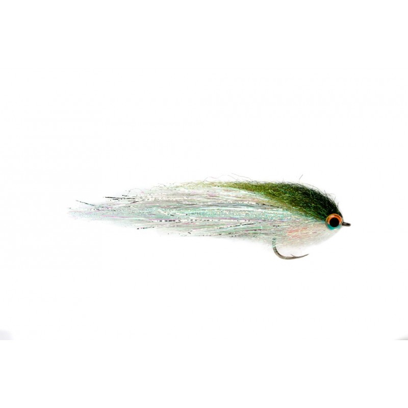 Mouche brochet Clydesdale Roach