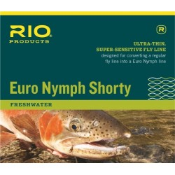 Soie Rio Euro Nymph Shorty