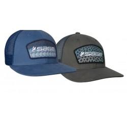 Casquette Sage Patch Trucker