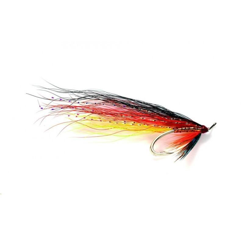 Mouche saumon Spring Munro
