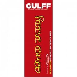 Résine époxy UV Gulff  Grand Daddy