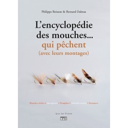 L'encyclopédie des mouches qui pêchent