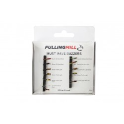 Must have buzzers fulling mill