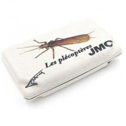 Boîte mouche sèches Plécoptères