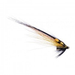 Tube fly saumon Willie Gun Vision