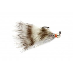 Nymphe streamer Croston Jig Fish