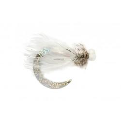 Booby blanc hummungus wiggle tail