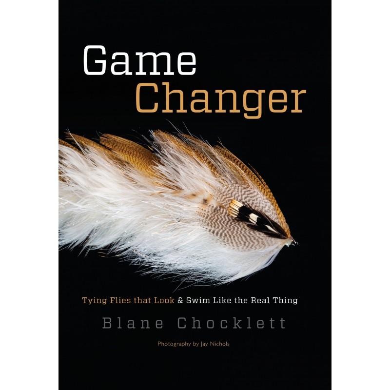 Livre Le Game Changer de Blane Chocklett
