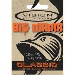 Bas de ligne brochet Big Mama Vision
